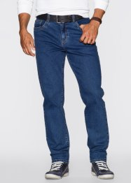 Stretchjeans Classic Fit, John Baner JEANSWEAR, blauw