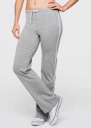 Sportlegging, bpc bonprix collection, lichtgrijs gemêleerd