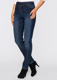 Jegging, bpc bonprix collection, dark denim