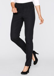 Legging «smal», bpc bonprix collection, zwart