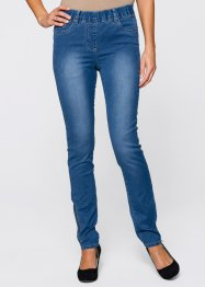 Stretchjeans, bpc selection, blue bleached