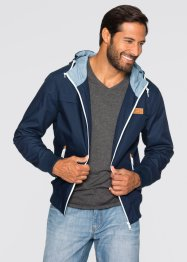 Blouson, bpc bonprix collection, donkerblauw