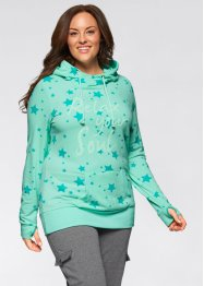 Sweatshirt, bpc bonprix collection, mint