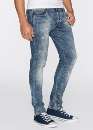 Stretchjeans SKINNY, RAINBOW, blue moon
