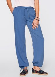 Broek, bpc bonprix collection, jeansblauw