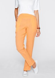 Broek, bpc bonprix collection, lichtpaars