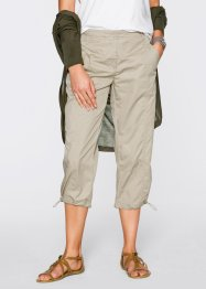 3/4-broek, bpc bonprix collection, sand