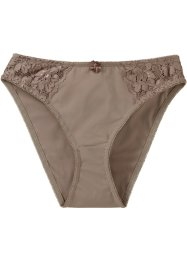Slip, bpc selection, taupe