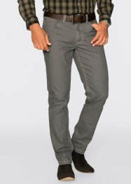 Jeans regular fit straight, bpc selection, sand