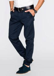 Chino regular fit, bpc bonprix collection, donkerblauw
