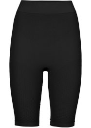 Corrigerende short, bpc bonprix collection, zwart