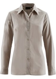 Blouse, bpc selection, natuursteen