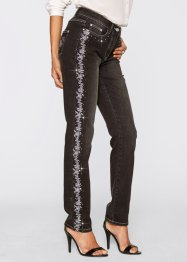 Jeans, bpc selection premium, black stone