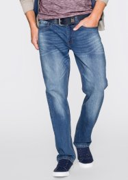 Stretchjeans sportic fit, John Baner JEANSWEAR, blauw