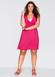 Shirtjurk, bpc bonprix collection, donkerpink