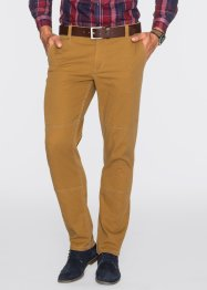 Chino regular fit straight, bpc bonprix collection, messing
