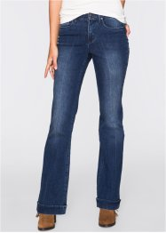 Stretchjeans FLARED, John Baner JEANSWEAR, blauw