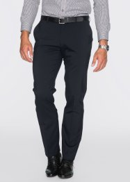 Broek regular fit, bpc selection, antraciet