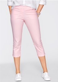 3/4-broek, bpc bonprix collection, lichtroze