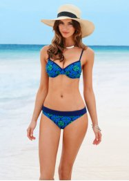 Beugelbikini (2-dlg. set), bpc selection, blauw