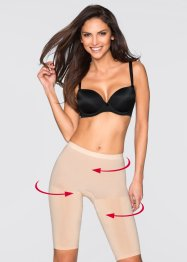 Seamless short, bpc bonprix collection, nude