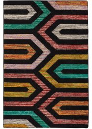 Vloerkleed «Cleo», bpc living, multicolor