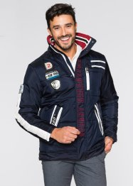 Outdoorjas, bpc selection, blauw