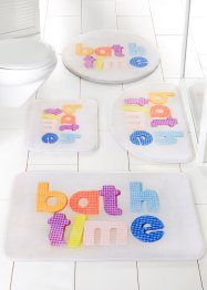 Badmat «Bath», bpc living, multicolor