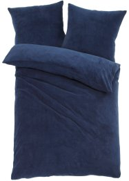 Overtrekset «Cashmere Touch», bpc living, blauw