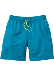 Zwemshort, bpc bonprix collection, donkerturkoois
