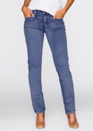 Stretchjeans STRAIGHT, John Baner JEANSWEAR, indigo
