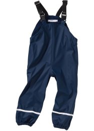 Thermobroek, bpc bonprix collection, donkerblauw