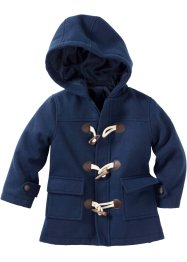Duffelcoat, bpc bonprix collection, donkerblauw