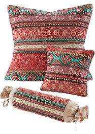 Plaid «Strepen», bpc living, multicolor