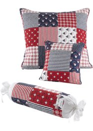 Plaid «Maritiem», bpc living, multicolor