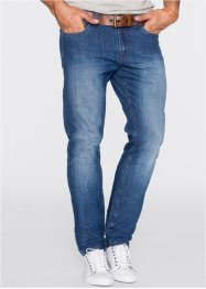 Jeans regular fit tapered, John Baner JEANSWEAR, blauw