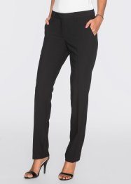 Businessbroek, BODYFLIRT, zwart