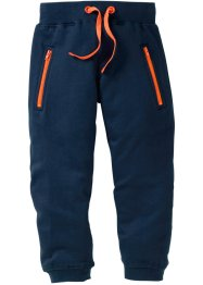 Sweatbroek, bpc bonprix collection, donkerblauw