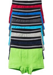 Boxershort (set van 7), bpc bonprix collection, multicolor