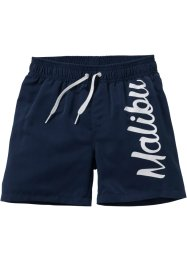Zwemshort, bpc bonprix collection, donkerblauw