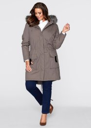 Parka, bpc selection, middenbruin