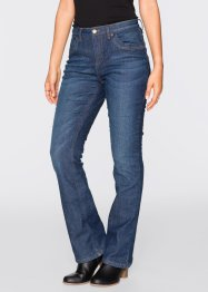 Thermojeans BOOTCUT, John Baner JEANSWEAR, blauw