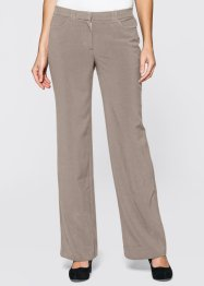 Stretchbroek, bpc selection premium, taupe
