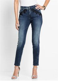 Stretchjeans, bpc selection premium, blue stone