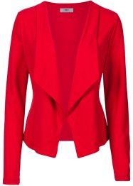 Blazer, bpc bonprix collection, aardbeirood