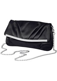 Clutch «Rebecca», bpc bonprix collection, zwart