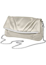 Clutch «Rebecca», bpc bonprix collection, crème