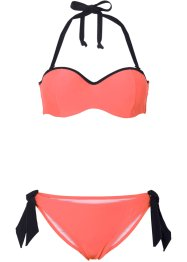 Beugelbikini (2-dlg. set), bpc bonprix collection, rood