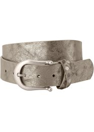 Riem, bpc bonprix collection, taupe metallic