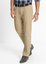 Chino regular fit, bpc bonprix collection, beige